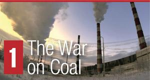 1. The War on Coal
