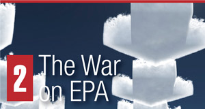 2. The War on EPA