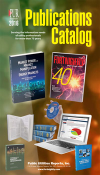 PUR Publications Catalog