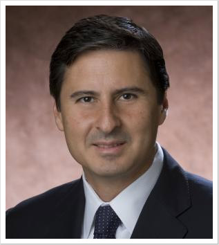 NRG Energy's Executive Vice President and Chief Operating Officer Mauricio Gutierrez