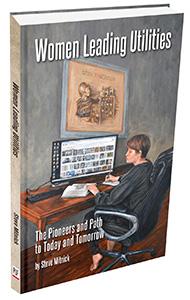 Women Leading Utilities book