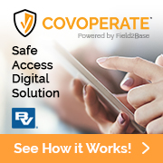 Covoperate - Safe Return to Work Digital Solution