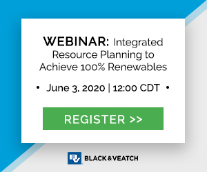 Webinar - IRP to 100% Renewables