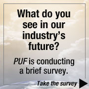 Take PUF Survey Here