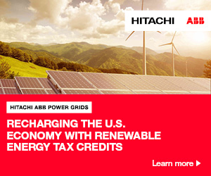 Recharge the Economy with Renewable Energy Tax Credits