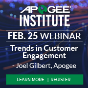 Trends in Customer Engagement - Webinar