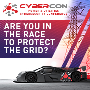 CyberCon 2019 - Race to Protect the Grid