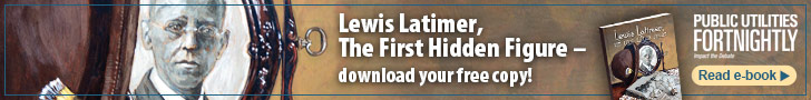 Download Free Copy of Lewis Latimer Book