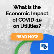 Report - Economic Impact of Covid 19 on Utilities
