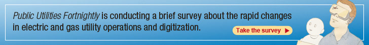 PUF Operations Survey - click to participate