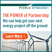Help with Energy Infrastructure Projects