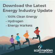 Download the latest energy industry update from Scott Madden
