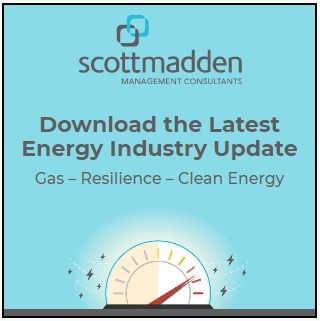 Download the latest energy industry update