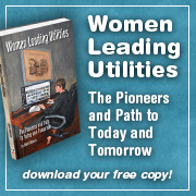 Women Leading Utilities Book - History of women in the industry. Free download