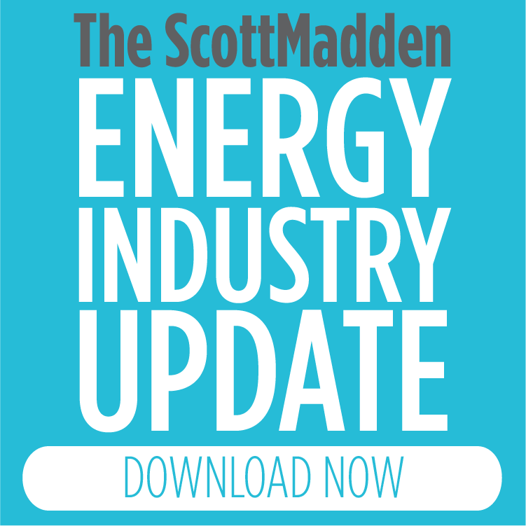 Energy Industry Report from ScottMadden