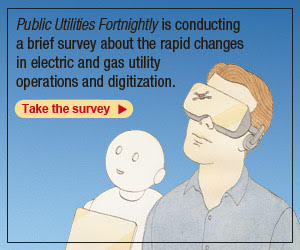 Take the PUF Survey on Utility Operations