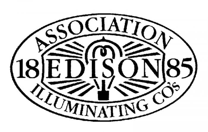 From The Archives Of Association Edison Illuminating Companies